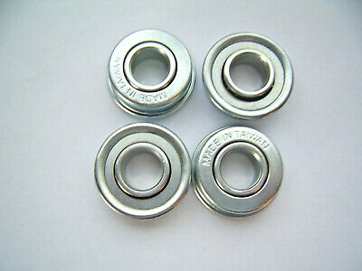 Wheel Bearing (Pack Of 4) For Rotary Mower Wheels