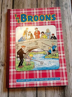 The Broons 1969 Annual In Very Good Condition