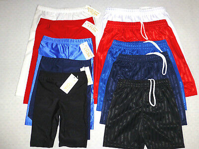 Boys/Girls/Adult School Uniform Pe Sport Shorts - Football Shorts/Cycling Shorts