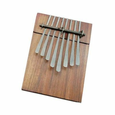 8 Key Thumb Piano - Jamtown World Instruments Authentic Handmade Drum Circle Fun