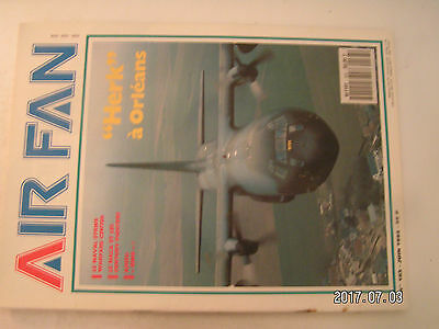 "**aa Air Fan n°163 Naval Strike Warfare Center Le NACA et les "" Century fighters"