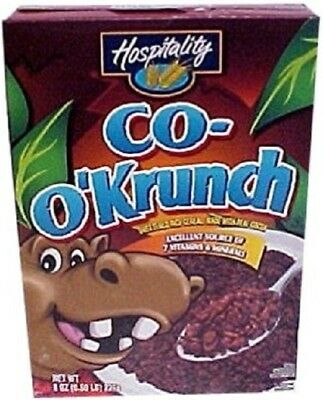 Berry Bunch O' Krunch 198g Cereal (BEST BEFORE DATE 20/11/17)