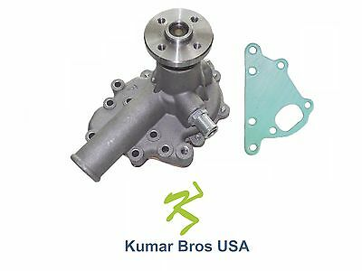New Ford New Holland 1530 1630 1725 WATER PUMP