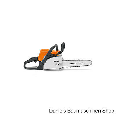 stihl ms 180 benzin motor kettens ge 35cm profi neu eur 180 00 picclick de. Black Bedroom Furniture Sets. Home Design Ideas