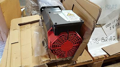 Fanuc A06B-1505-B100 3 Phase AC Spindle Motor *NEW*