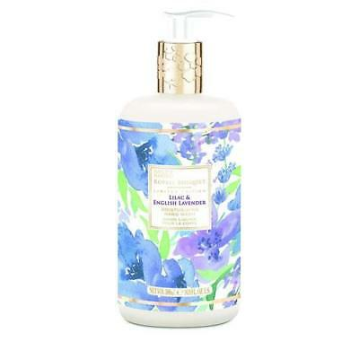 Baylis and Harding Hand Wash 500ml - Lilac and English Lavender