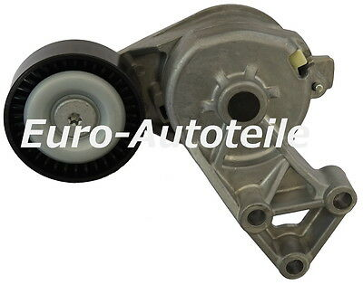 Tensioner for wedge-ribbed Belts Clamping Unit Idler Clamping Element 1,9 TDI