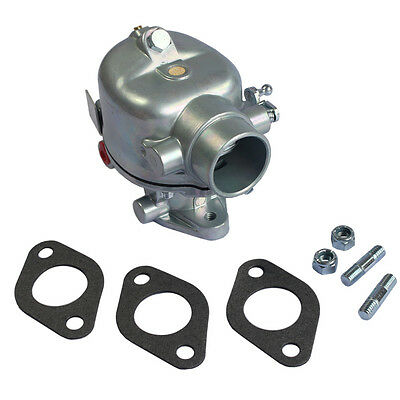 8N9510C-HD Heavy Duty Marvel Schebler Carburetor For 2N 8N 9N Ford Tractor New