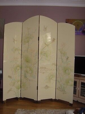 chinese oriental screen