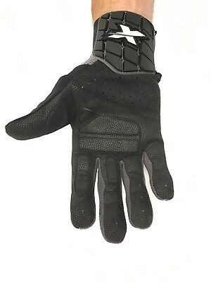 (Large, Black) - Xprotex 17 Reaktr Glove (Right Hand). Free Shipping