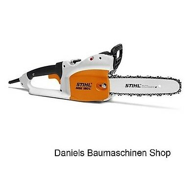 stihl mse 170 c q elektro motor kettens ge profi s ge brennholz 30cm 29 063004 eur 219 00. Black Bedroom Furniture Sets. Home Design Ideas