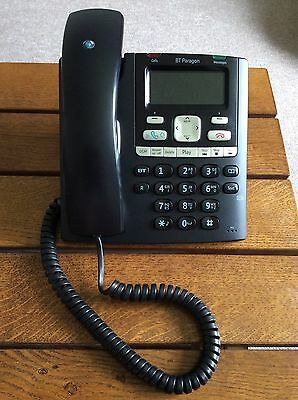 BT Paragon 650 Phone plus extra connections