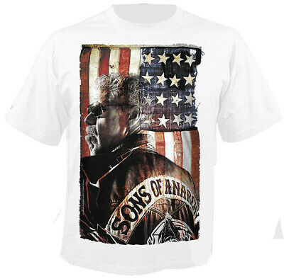 SONS OF ANARCHY - President - T-Shirt
