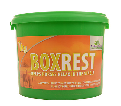 Global Herbs - Boxrest