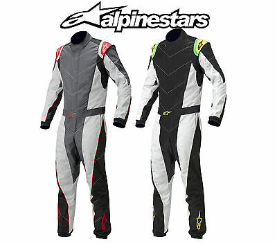 Alpinestars K-MX 5 S Karting Suit Alpine Starts Kart Racing Autograss SALE PRICE