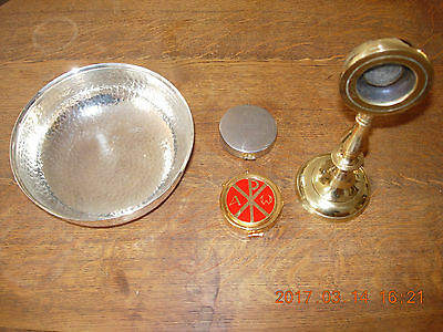 Collection of Religeous Artifacts????? Freepost REDUCED