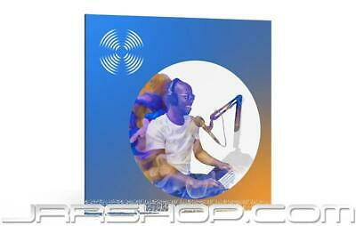 iZotope RX 7 Standard Audio Editor Educational Edition eDelivery JRR Shop