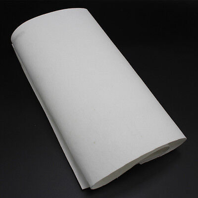 Ceramic Fiber Insulation Blanket Paper Non Asbestos For Wood Stoves 610X300X1mm