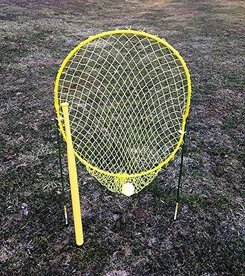 Xtra Fielder Pro Strike Zone Net with Wiffle® Brand Bat and Ball. Delivery is F