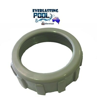 POOLRITE Surechlor  Enduro  REPLACEMENT cell LOCKING CAP RING housing