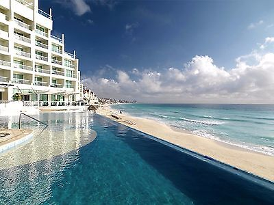 Sun Palace in Cancun - As guests of Diamond Members - All Inclusive and more!