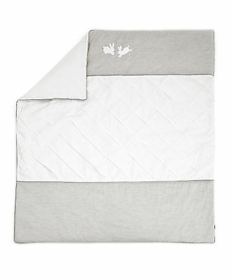 Mamas & Papas Welcome To The World Cot/Cotbed Quilt