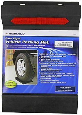 Highland 9242200 Park Right Parking Mat