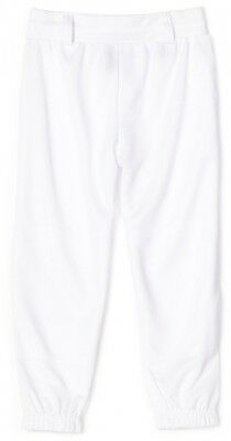 (Small, White) - Easton Youth Pro Pull Up Pant. Free Shipping