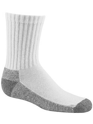 Wigwam Youth Pee Wee Crew Socks - 3 Pack