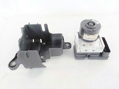ABS Control Unit Brake 1c001261 Piaggio MP3 300 500 Sport Business