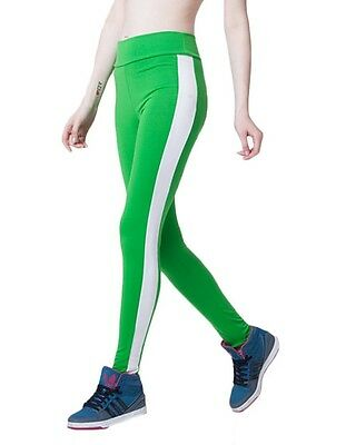 (Large, C5) - BONAS Women's Fashion High Waist Sport Pants. Shipping Included
