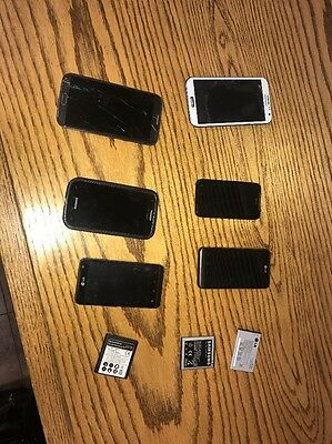Miscellaneous Cell Phones SAMSUNG LG