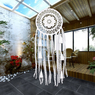 Wind Chimes Outdoor Bells Hanging Home Yard Garden Outdoor Decor Ornament Gift