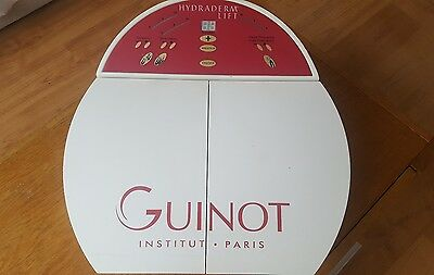 Guinot Hydradermie Lift/deep cleansing  Machine