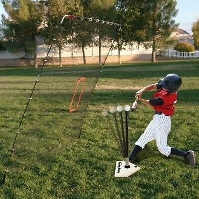 Heater Trend Sports KingKong Swing Practise Net. Delivery is Free