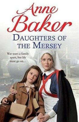Daughters of the Mersey: War rips a family apart, but life must go on... - New B