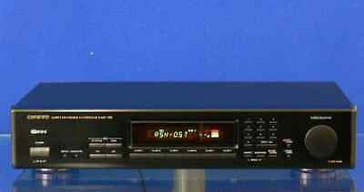Onkyo T-4051 RDS   Tuner international shipping & paypal available