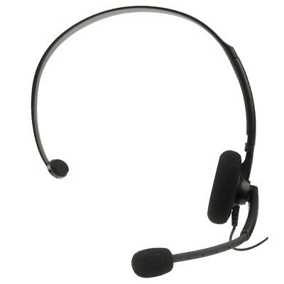 Monaural Headset For Cisco 500 Series IP Phone and Cisco SPA 525G