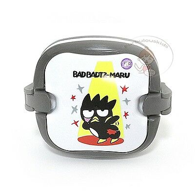 Sanrio Bad-Badtz Maru Plastic Food Storage/cute Lunch Container/kids Gift
