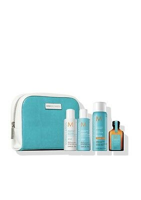 Moroccan Oil Travel Set