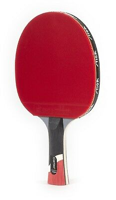 (1 Racket) - STIGA Pro Carbon Table Tennis Racket. Shipping is Free