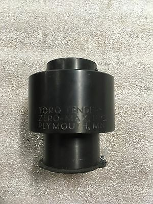 "Used Zero-Max 3/4"" Torq Tender Overload Safety Coupling - 60 day warranty"