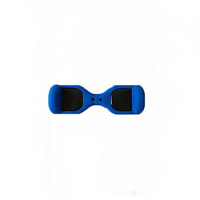Easy People Hoover Board Accessories Blue Hover Skin Silicone Case