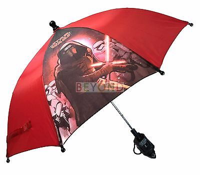 Star Wars Darth Vader Molded Handle Umbrella