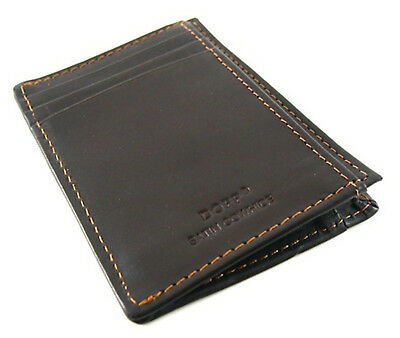 Dopp Regatta Collection Front Pocket Getaway Wallet
