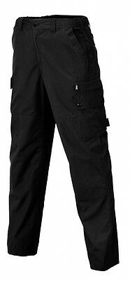 (Size 32, Black) - Pinewood Finveden Men's Trouser. Shipping Included