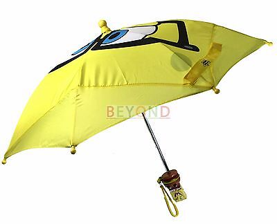 Spongebob Squarepants Molded Handle Umbrella