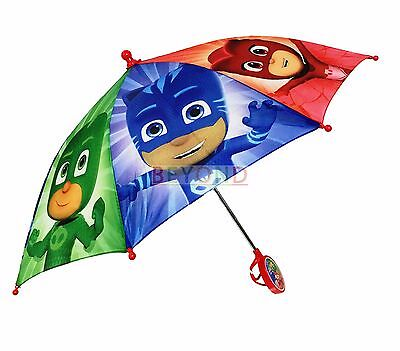 PJ Masks Molded Handle Umbrella