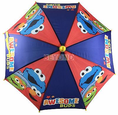Elmo Molded Handle Umbrella
