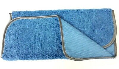 17b273c4781 (36) Premium Home Car Double Sided Glass Microfiber Cleaning Towels Cloth  12x16
